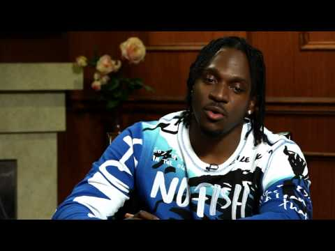 Gay Rappers And The N Word | Pusha T Interview | Larry King Now - Ora TV