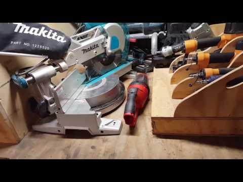 A Carpenter's Truck: Organization
