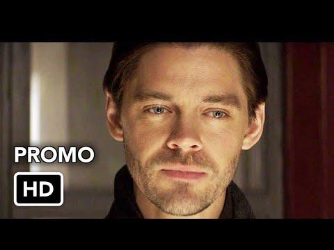 "Prodigal Son 1x16 Promo ""The Job"" (HD)"