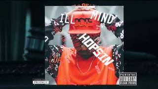 ill mind of hopsin 8 clean version