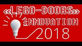 Новый концепт в продаже царговых дверей! Unidoors innovation assembling door!