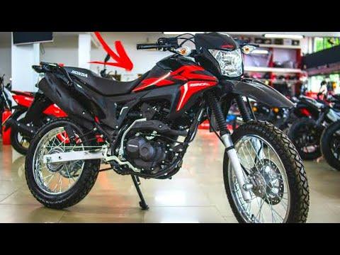 Nova Honda XR