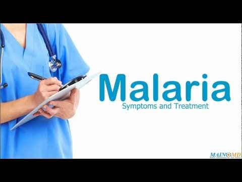 Malaria ¦ Treatment and Symptoms thumbnail
