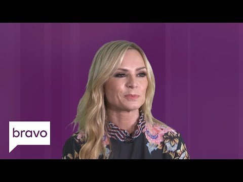 RHOC: Tamra Judge Casts Her Vote In The 2018 Real Housewives Awards (Season 13, Episode 13) | Bravo