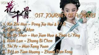 Ost Journey Of Flowers