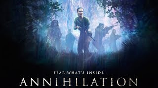 Review: Annihilation (Netflix, 2018)