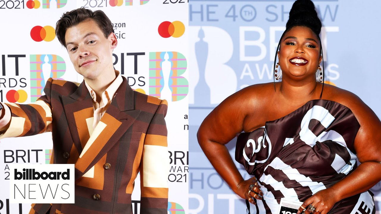 Is A Lizzo & Harry Styles Collaboration In The Works? I Billboard News