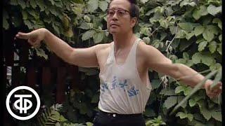 Спорт для всех. Китайский мастер цигун (1991)