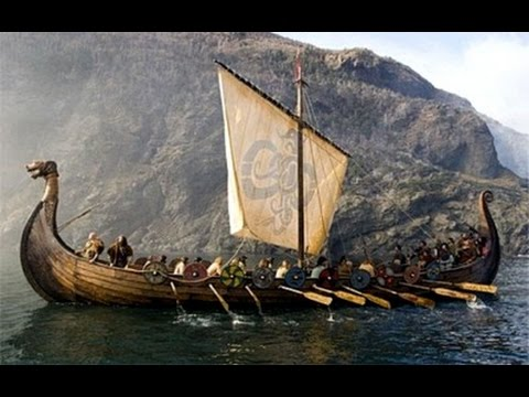 Ancient Norse Vikings | History Documentary