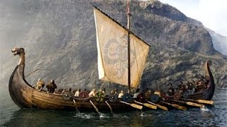 Ancient Norse Vikings   History Documentary