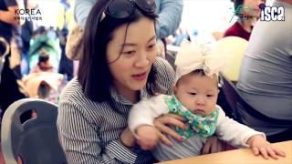 ISCA KOREA Asia Caricature Con. 2016-《국제캐리커처협회 컨벤션 in Jeju》 : Overall Brief Video