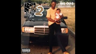 Big Quis - White Buffs (Feat. Bmo Roc & Tee Grizzley)