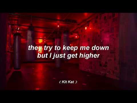 Higher // The Score ☾ lyrics ☽