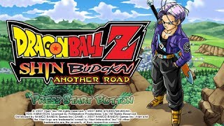 Dragon Ball Z: Shin Budokai  (SÓ GAME BRABO - # NOSTALGIA )