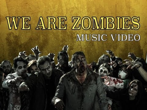 WE ARE ZOMBIES |  RAP SONG BY BRYSI