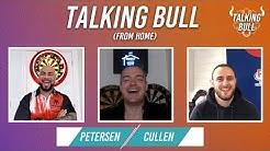 Talking Bull (from home) | Devon Petersen v Joe Cullen