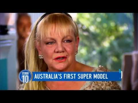 Sue Smithers: Australia's First Super Model