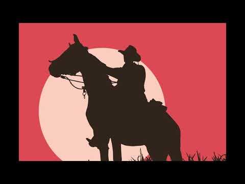 Epic Spaghetti Western - cowboy film music