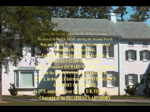 Ike and Mamies House; a Look at the Eisenhower National Historic Site
