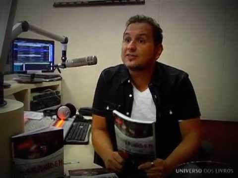 Entrevistando o Titio Marco Antonio - YouTube