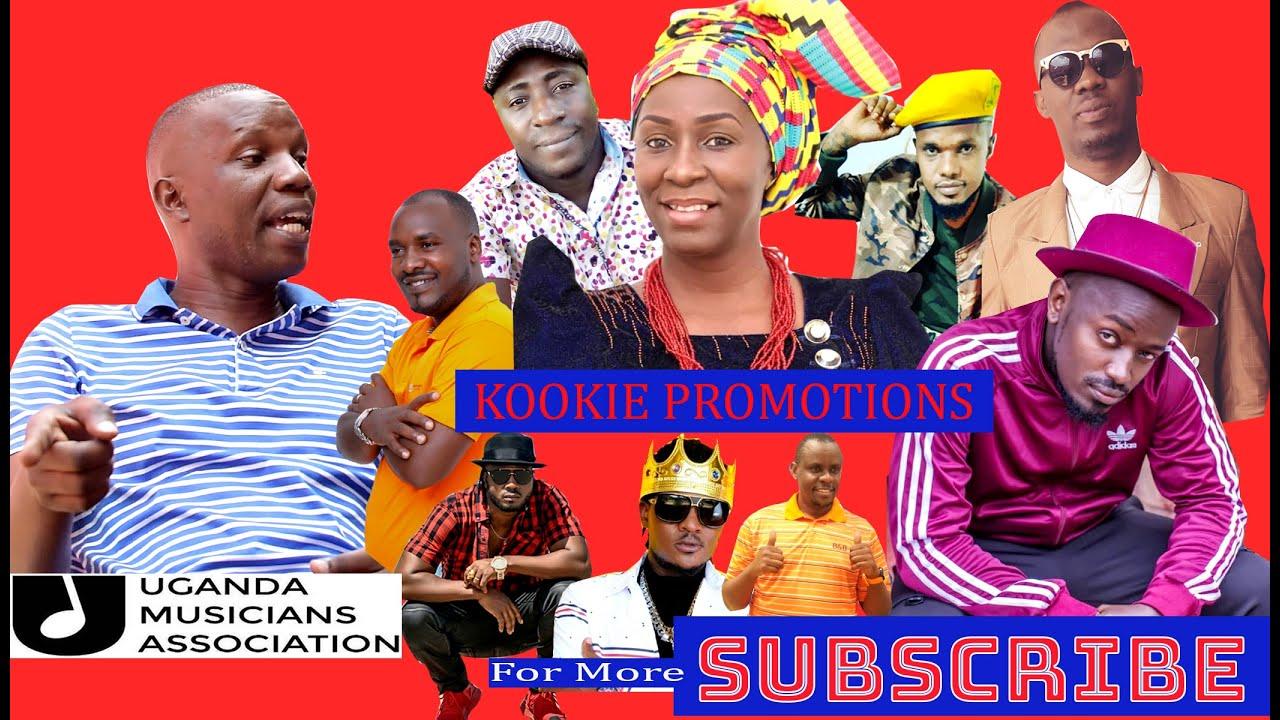 Wisdom Kaye abotodde ebyama bya Sophie Gombya, Okuva kubukulembeze bwa UMA, ne ba Mafia Mu Music