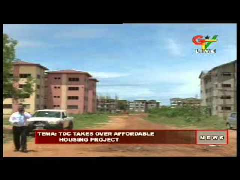 TDC Takes Over Affordable Housing Project