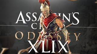 W przeddzień końca   Assassin's Creed Odyssey [#49]