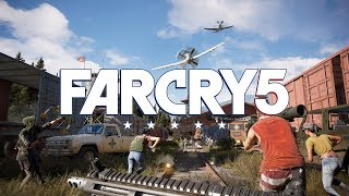 Far Cry 5 (31) Konserwatorium