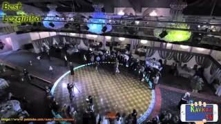 Артур Берсаев ♥Новая шикарная свадьба в Чечне 2015♥