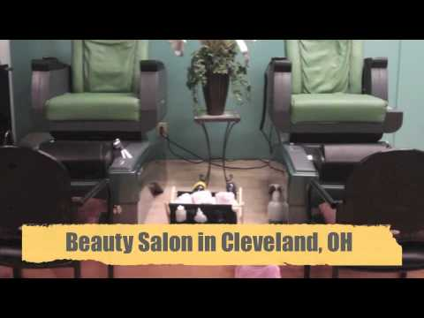 Beauty Salon Cleveland OH Emily's Petite Salon and Spa