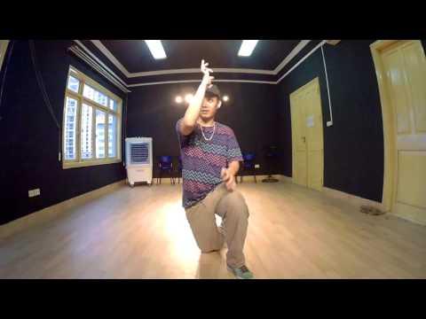 TF STAR    Chúc Vợ Ngủ Ngon - Duy Khánh    Popping Dance