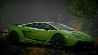2014 Lamborghini Gallardo Need for Speed™ Rivals Gameplay Review (PS3/Xbox360/PS4/XboxOne)