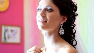 Свадебный клип Петя и Настя