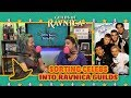 Sorting Famous People & Characters into Ravnica Guilds BECAUSE WE CAN! | Magic the Gathering