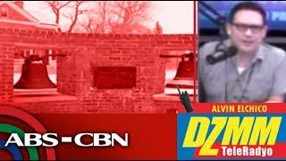 DZMM TeleRadyo: Bells of Balangiga, why they matter