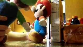 Mario part 1: kitchen!!!