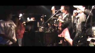 Play By SAXMAN with RED ZONE 2011 05 21 Live at Nashville / Takamat...