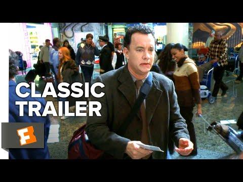 The Terminal trailer