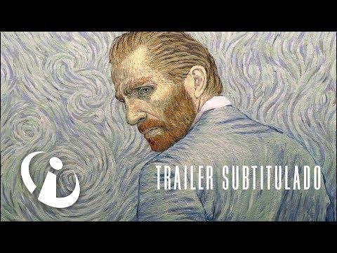 LOVING VICENT | Tráiler subtitulado (HD)