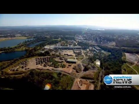 Work begins on new Sunshine Coast University Petrie campus