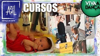 VIVAA DANÇA T01E04 - AZUL ANIL - CURSOS