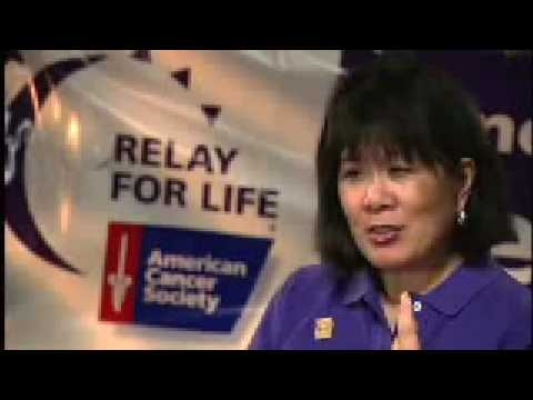 Relay for Life History