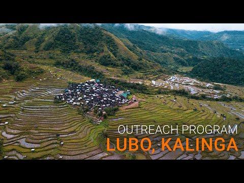 Outreach Program | Lubo, Tanudan Kalinga