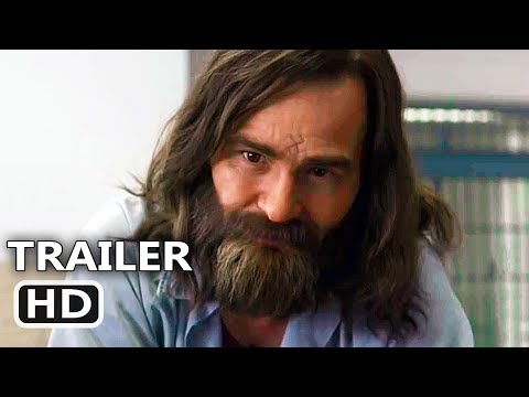 MINDHUNTER Season 2 Official Trailer (2019) Charles Manson, Netflix Series HD