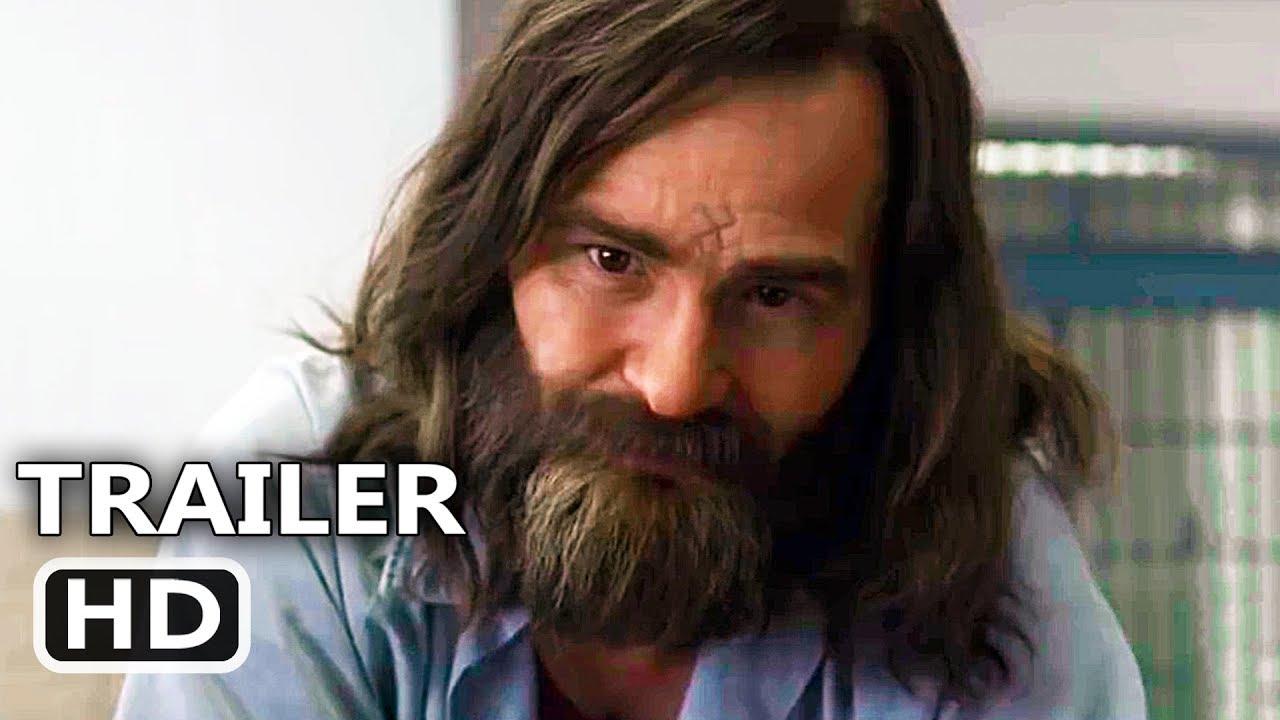 MINDHUNTER Season 2 Official Trailer (2019) Charles Manson, Netflix Series  HD