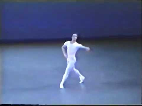 Boal in Square Dance