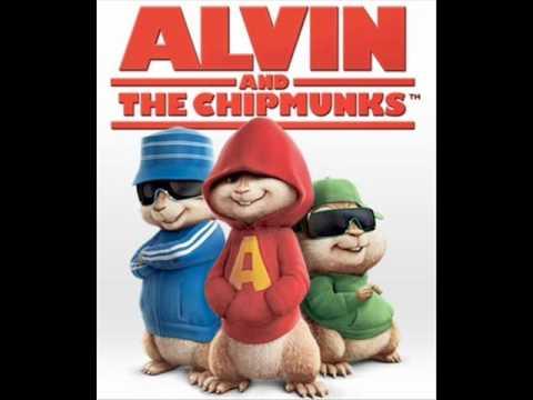 Alexa - Jangan Kau Lepas Chipmunks Version