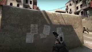 CS:GO | USP clip