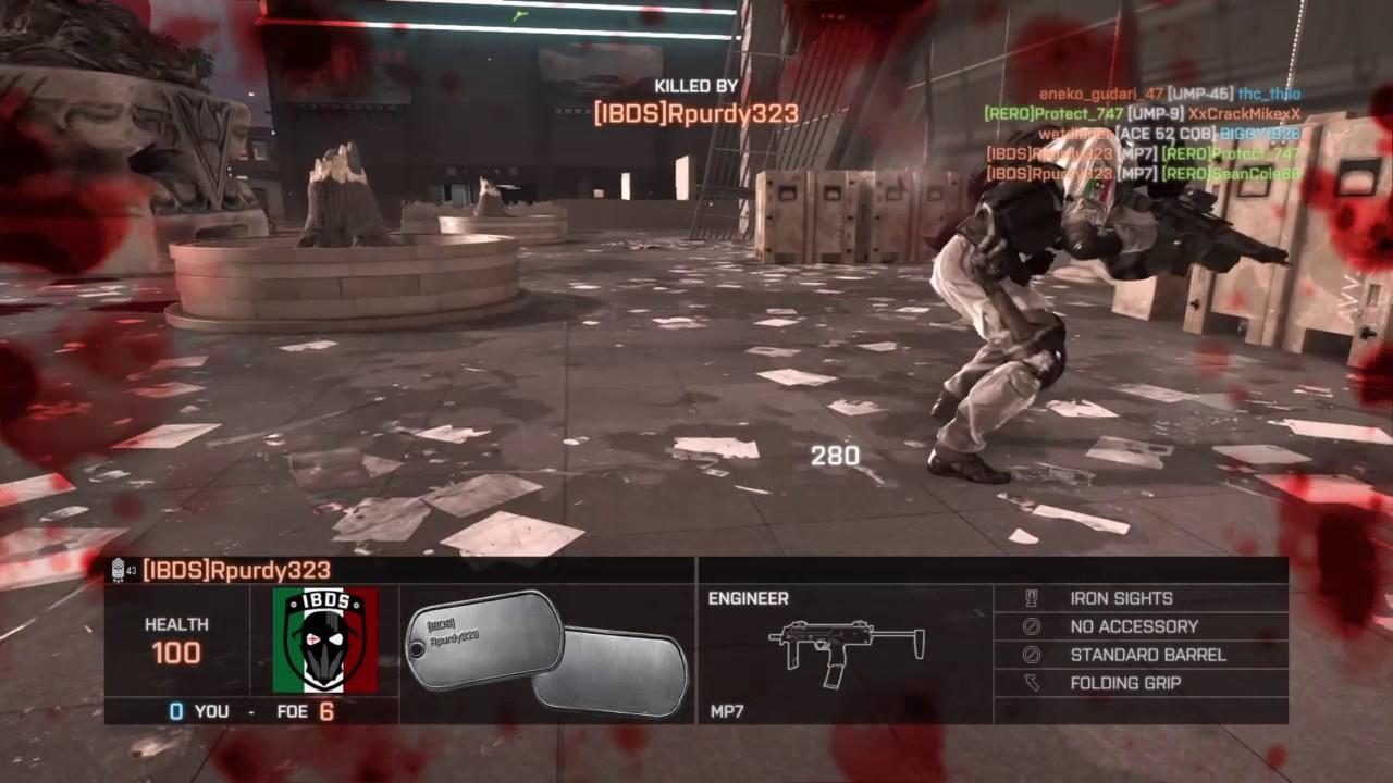 Battlefield play 4 hack