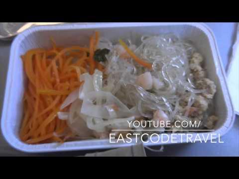 Vietjetair flight  Hanoi  to Bangkok